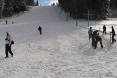 Ski pista Starina 2