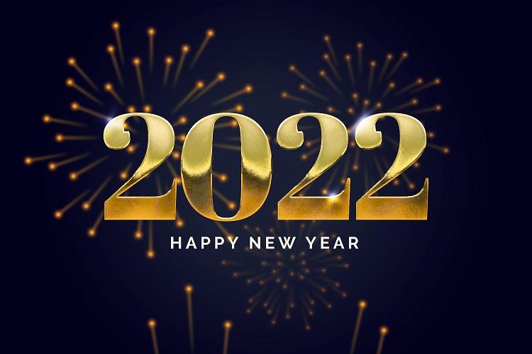New Year 2022 Villa Santa Maria